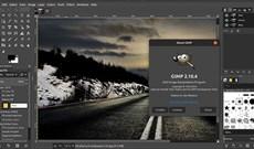 Sửa lỗi Tool Options không hoạt động hoặc biến mất trong GIMP 2.10