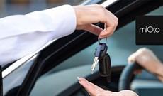 Hướng dẫn thuê xe ô tô, thuê xe du lịch với miOto