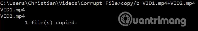 Cách sửa file MP4 bị hỏng với thủ thuật đơn giản