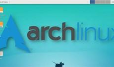 Cách thiết lập môi trường desktop XFCE trên Arch Linux