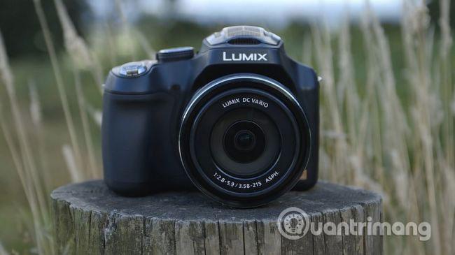 Panasonic Lumix FZ70/FZ72