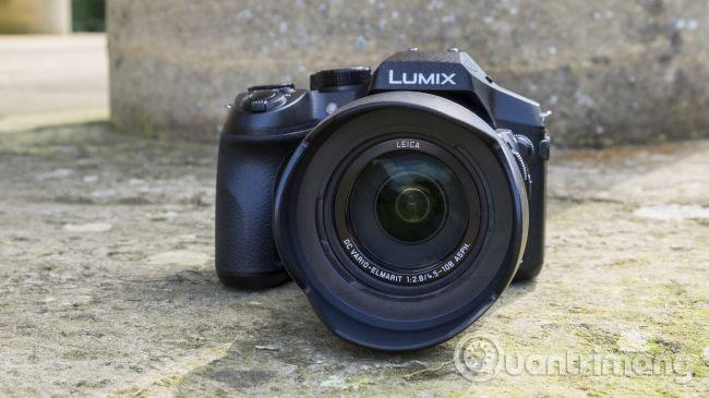 Panasonic Lumix FZ300/FZ330