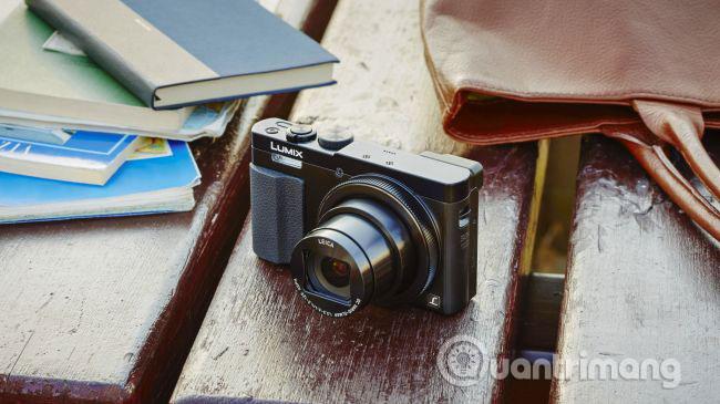 Panasonic Lumix ZS50/Lumix TZ70