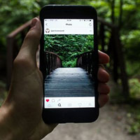5 trình chỉnh sửa ảnh Instagram để tạo ra những bức ảnh đẹp hơn