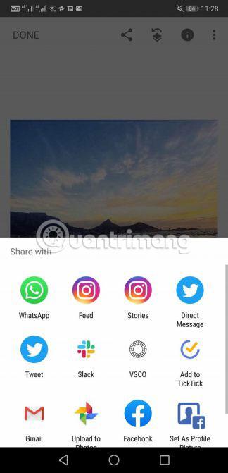 5 trình chỉnh sửa ảnh Instagram để tạo ra những bức ảnh đẹp hơn - Ảnh minh hoạ 2