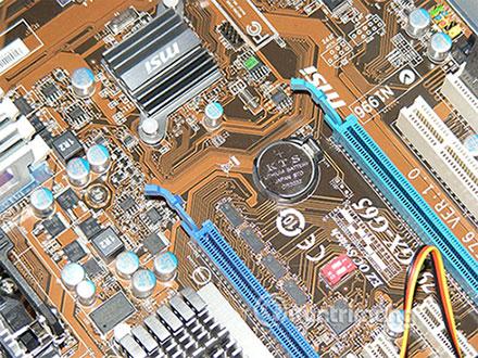 Cách sửa lỗi CMOS Checksum - Ảnh minh hoạ 2