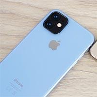 """Có vẻ như cụm camera vuông """"cực dị"""" trên iPhone XI không phải là tin đồn suông"""