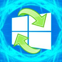 Cách tạo phân vùng Recovery tùy chỉnh khôi phục Windows