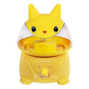 Máy tạo ẩm hình Pikachu Sunhouse SHD7510