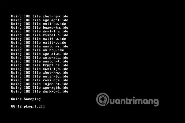 16 công cụ diệt virus có khả năng boot miễn phí - Ảnh minh hoạ 10