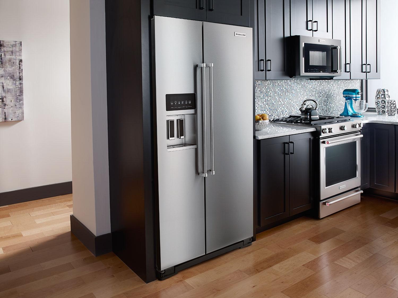 tủ lạnh hiệu nào tốt nhất