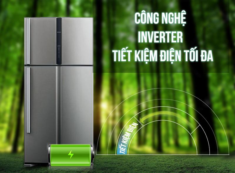 tủ lạnh bền tiết kiệm điện