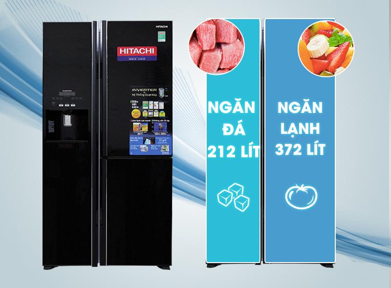 mua tủ lạnh hãng nào tốt
