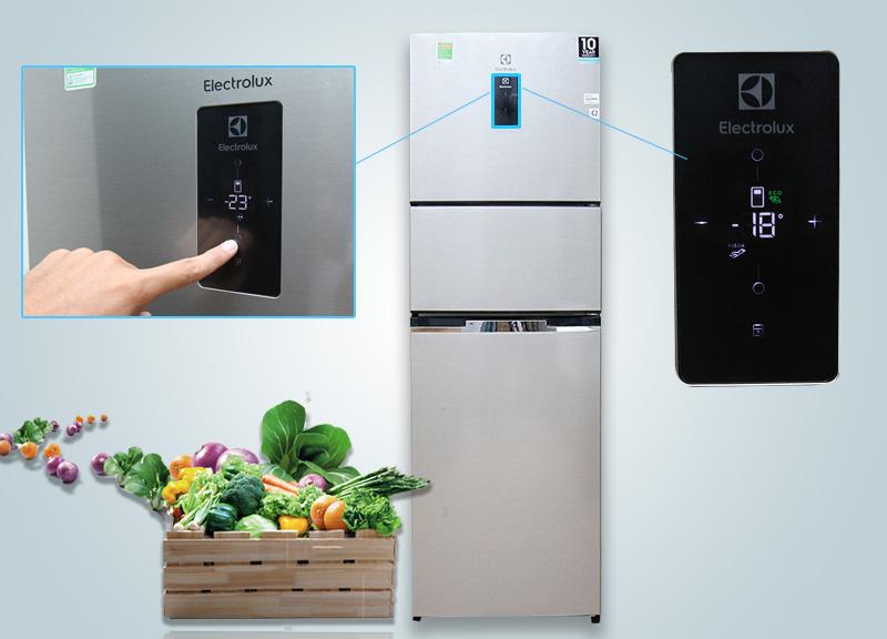 nên mua tủ lạnh hãng nào tốt