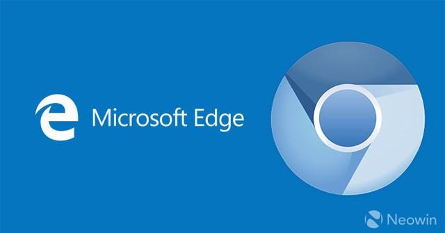 Đã có thể trải nghiệm trình duyệt Edge Chromium trên Windows 7 và Windows 8/8.1