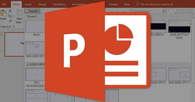 Cách xóa thông tin cá nhân khỏi bài thuyết trình PowerPoint trước khi chia sẻ