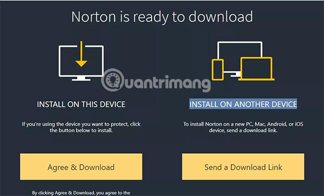 Hướng dẫn cài đặt phần mềm Norton Antivirus - Ảnh minh hoạ 2