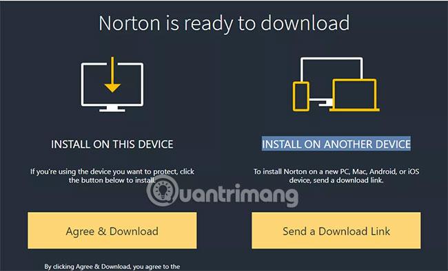 Hướng dẫn cài đặt phần mềm Norton Antivirus - Ảnh minh hoạ 8