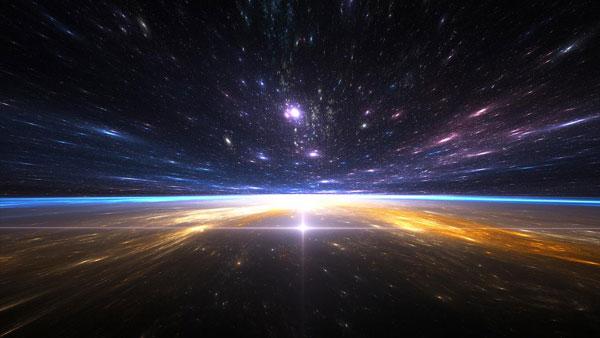 Một năm ánh sáng bằng bao nhiêu km, bao nhiêu năm trái đất