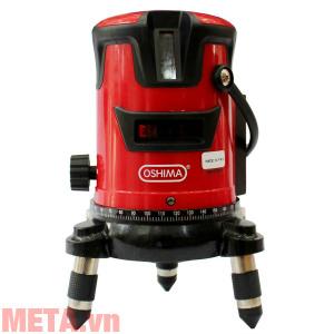 Máy cân mực laser Oshima CM5D