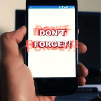 12 ứng dụng cần có cho người hay quên, đãng trí