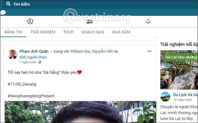 Cách sử dụng mạng xã hội Hahalolo