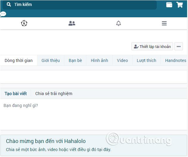 Cách sử dụng mạng xã hội Hahalolo - Ảnh minh hoạ 10