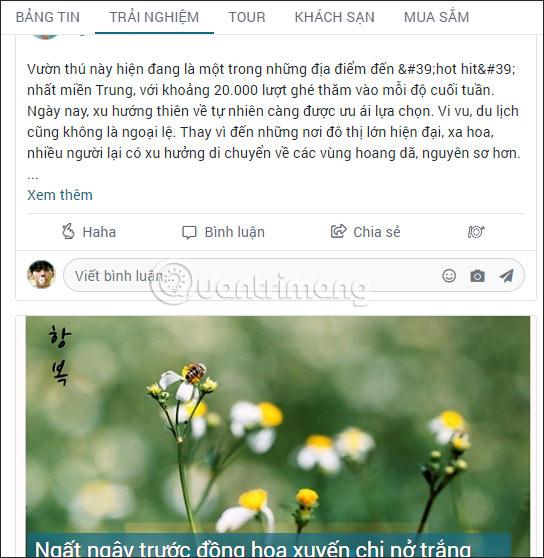 Cách sử dụng mạng xã hội Hahalolo - Ảnh minh hoạ 4