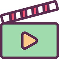 Cách chèn phụ đề video trên Veed