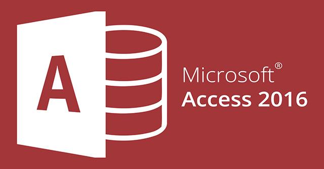 Sử dụng Chỉ mục trong Access 2016