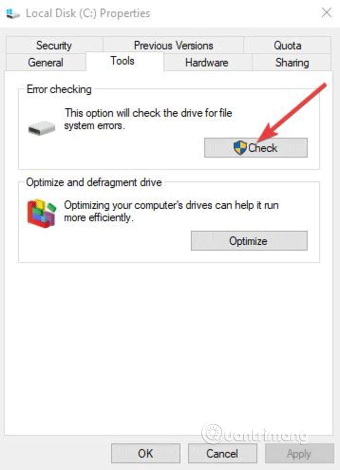 Cách sửa lỗi không thể Copy Paste trong Windows - Ảnh minh hoạ 4