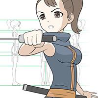 9 bước để tạo một bộ truyện Manga - Anime của riêng mình