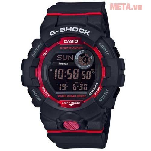 Đồng hồ G-Shock GBD-800-1DR
