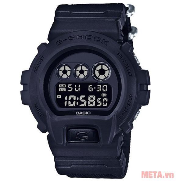 Đồng hồ G-Shock DW-6900BBN-1DR