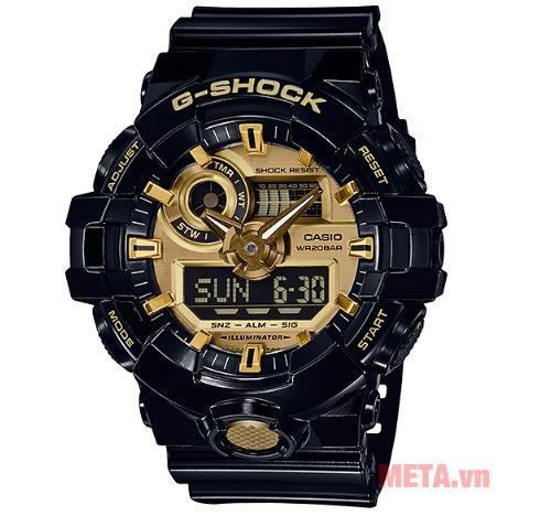 mua đồng hồ Casio