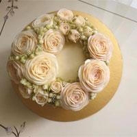 Hình ảnh bánh sinh nhật đẹp và độc đáo nhất