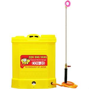 Máy phun thuốc trừ sâu con ong vàng COV20