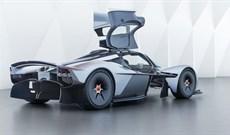 Top 10 siêu xe mạnh nhất thế giới sắp lăn bánh