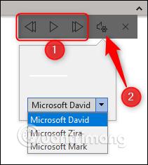 Cách sử dụng công cụ Learning trong Microsoft Word - Ảnh minh hoạ 9