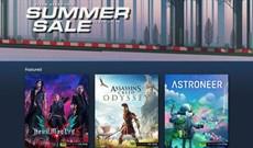 Steam Summer Sale 2019 đã bắt đầu, nhiều tựa game hấp dẫn giảm giá từ 70-90%