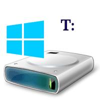 Cách thay đổi tên (chữ cái) ổ cứng Windows