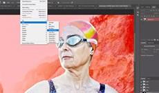 Cách làm mờ nền trong Photoshop