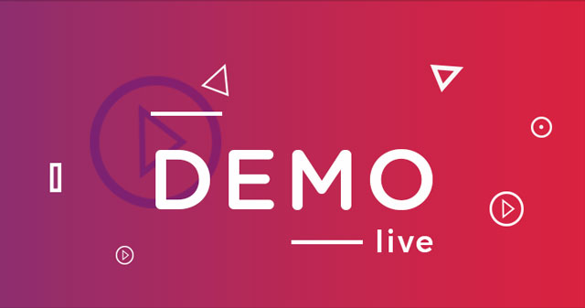 Ý nghĩa của bản demo
