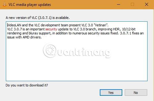Tìm hiểu lỗ hổng mới trong VLC cho phép tin tặc truy cập vào máy tính