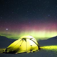 Địa chỉ mua lều cắm trại, du lịch giá rẻ tại TPHCM, Hà Nội