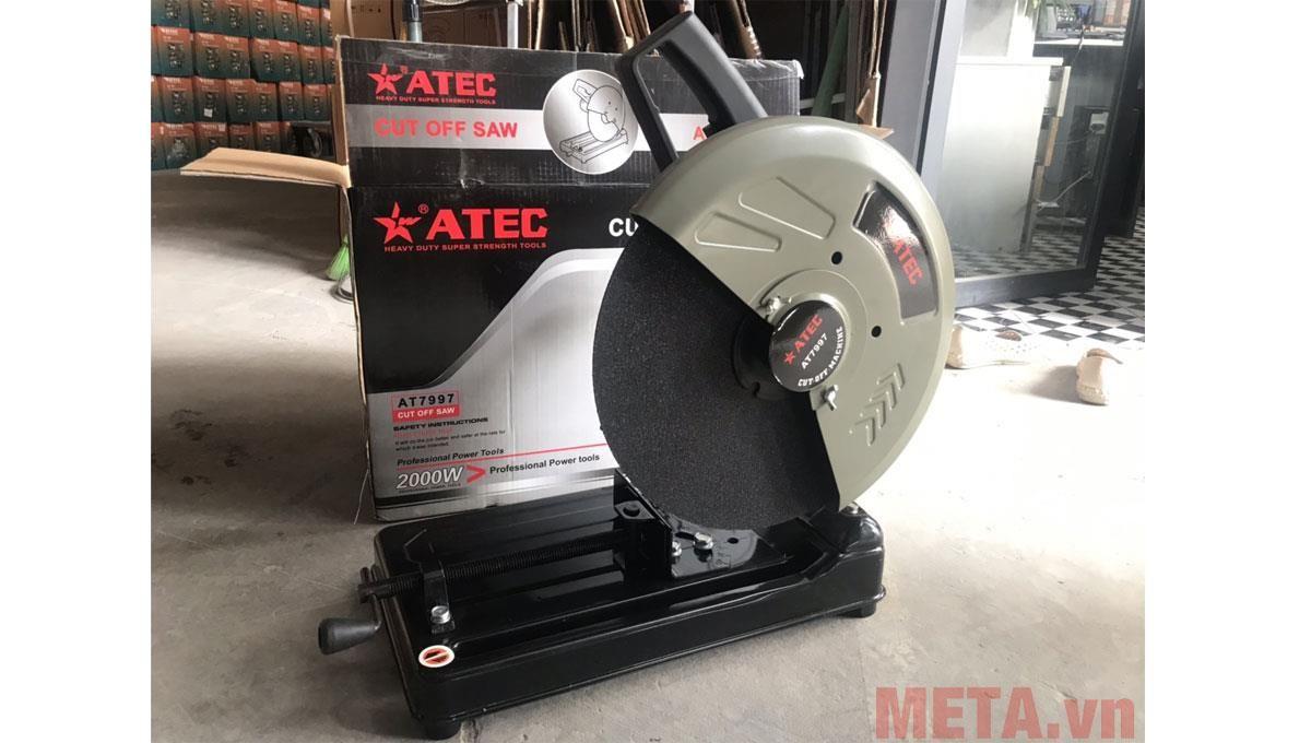 Máy cắt sắt Atec AT7997 355mm