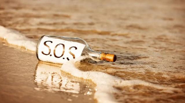 SOS sử dụng khi nào