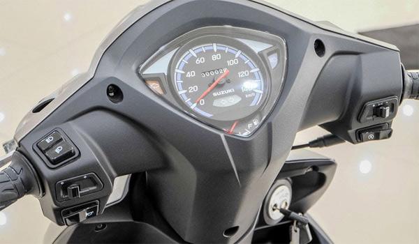 Xe máy Suzuki Address 110 Fi 2019 2