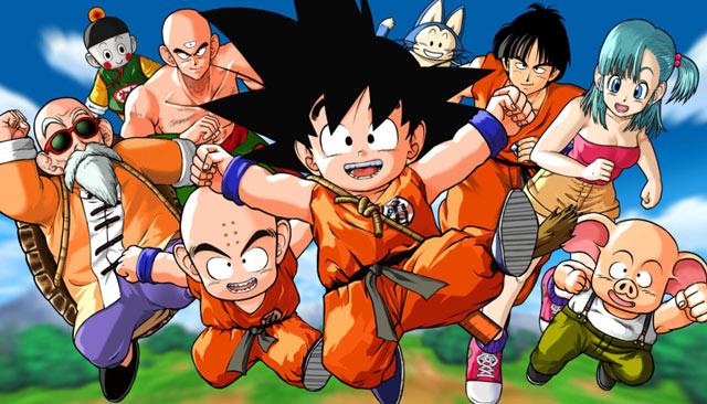 Lịch sử phát triển của truyện tranh manga