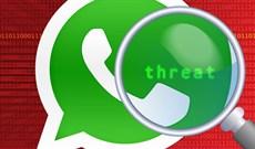 5 mối đe dọa bảo mật người dùng WhatsApp cần biết